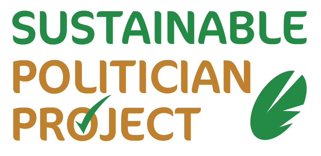 Sustainable Politician Project
